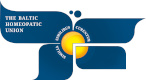 logo The Baltic Homeopatic Union